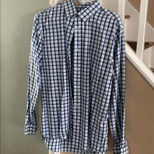 Men's Michael Kors shirt